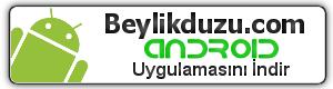 Beylikduzu.com ANDROID, Beylikdüzü Android, Android App