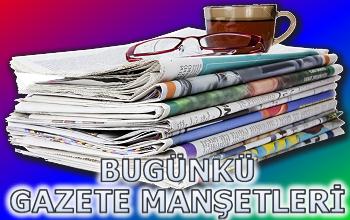 Beylikduzu.com Günlük gazete manşetleri