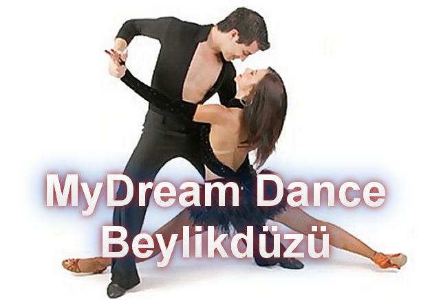 MyDream Beylikdüzü'nde Dans Dersi